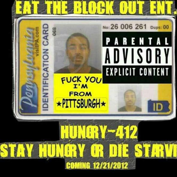 STAY HUNGRY OR DIE STARVIN CD (Thatcrack.com) Free Download